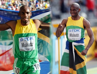 Tributes pour in for Mbulaeni Mulaudzi