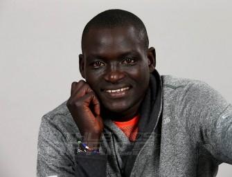 It was the poverty that made me run – Dennis Kimetto