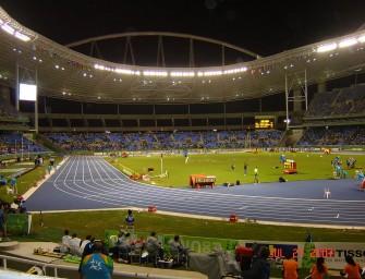 IAAF publishes Rio 2016 Athletics schedule