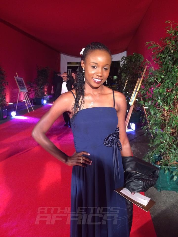 Mercy Cherono - Kenya / Photo Credit: Mercy Cherono