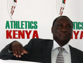 Athletics Kenya denies doping cover-up allegations by 'a rogue coach'