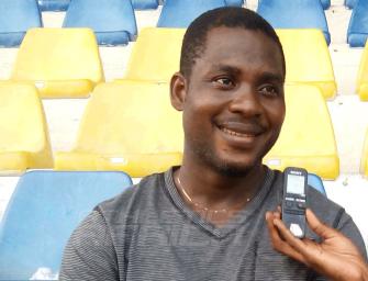 Ese Brume's coach hails her 'breakthrough' year