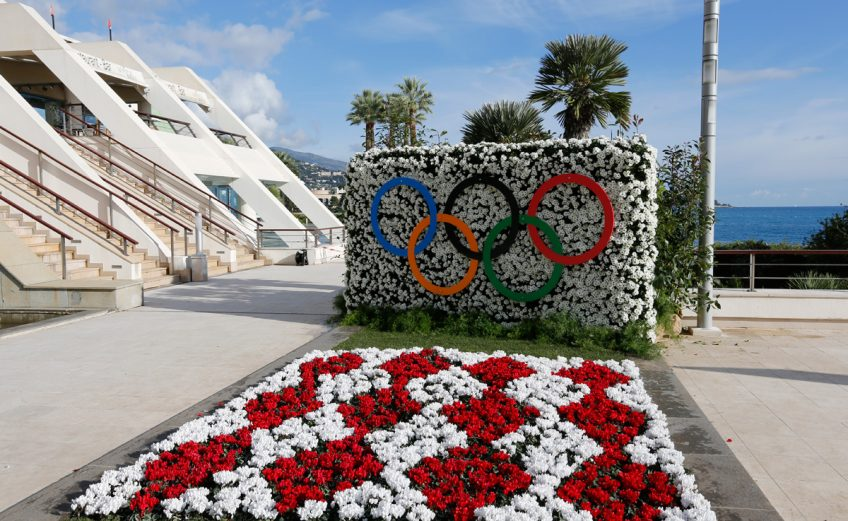 International Olympic Committee 127th IOC Session in Monaco