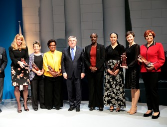 More women, African members in IOC Commissions
