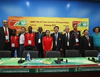 Guiyang 2015: US$280,000 on offer to athletes – IAAF World Cross Country