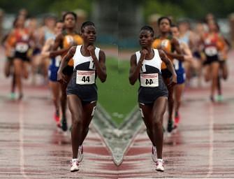 Lydia Mato eyes Ghanaian 1500m record