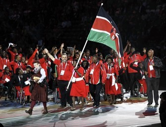 WADA declares Kenyan National Anti-Doping Organization non-compliant