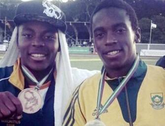 Zimbabwean teen seeks funds for Cali 2015 WYC trip