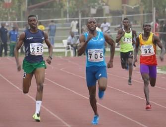 Athletics Nigeria moves Golden League meet to Abuja