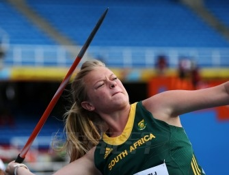 South Africa selects 23 athletes for Bydgoszcz 2016
