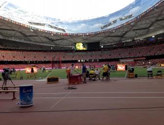 Live Blog: 15th IAAF World Championships – Beijing 2015