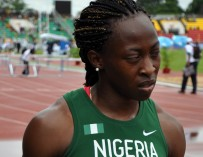 Video: Interview with Uhunoma Osazuwa – 2015 African Games Champion