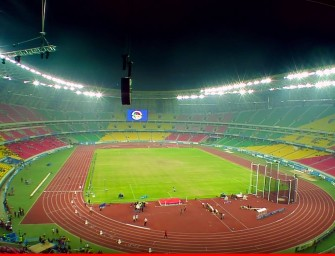 Live: Athletics competition at the 11th African Games – Brazzaville 2015