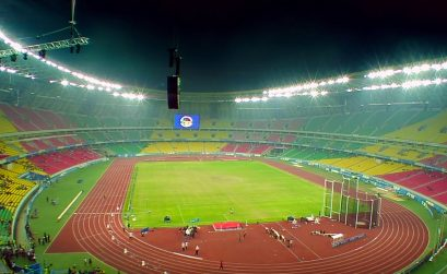 Brazzaville 2015 stade