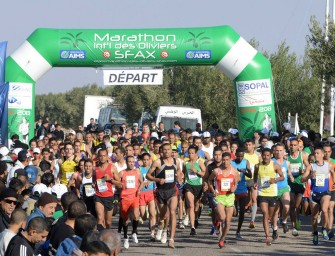 Sfax Marathon listed as qualifying event for Rio 2016 Olympics
