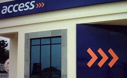 Access Bank Lagos International Marathon