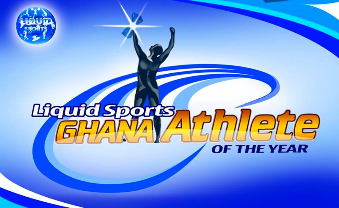 Liquid Sports Ghana announce the first ever annual Ghana athletics award dubbed, the Liquid Sports Ghana Athlete of the Year