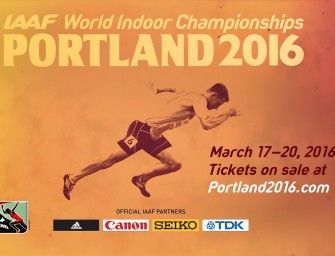 Nearly USD 2.5 million jackpot on offer at Portland 2016
