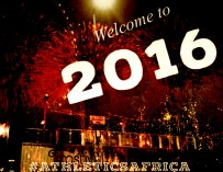Welcome to 2016 – the Olympic and Paralympic year