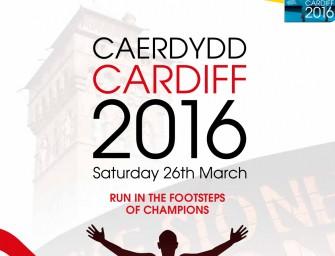 LIVE: IAAF World Half Marathon Championships – Cardiff 2016