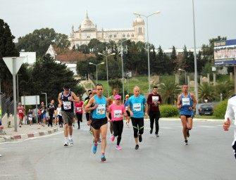 Glitz and glamour at 2nd Carthage International Marathon Race