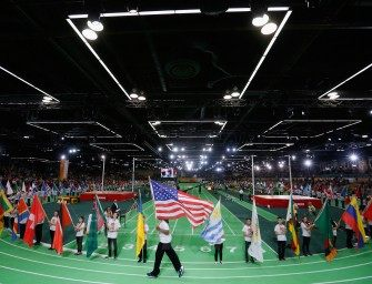 LIVE: IAAF World Indoor Championships – Portland 2016