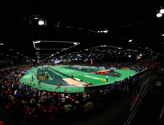 Portland 2016 World Indoors delivers a great show