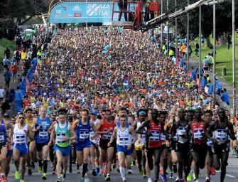 Kirwa Yego and Degefa triumph at Rome-Ostia half marathon