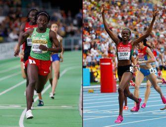 Niyonsaba and Sum to clash over 800m in Rabat – IAAF Diamond League