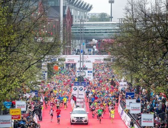 Ayele added to Haspa Marathon Hamburg's elite field