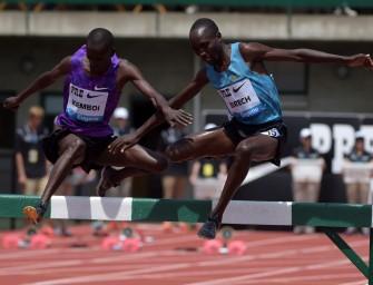 World champions Ayana and Cheruiyot to clash in Doha