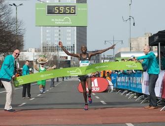 Mengich returns with biggest career win in Berlin Half Marathon
