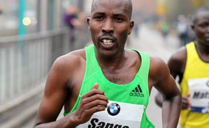 Philipp Sanga / Photo credit: Victah Sailer / photorun.net