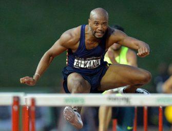 Hurdlers Alkana, Hamman triumph in Dakar – IAAF World Challenge