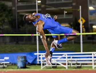 Ghana's Nyamadi and Dadzie are Conference USA champions