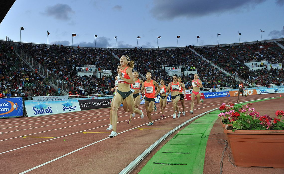 Rabat Diamond League