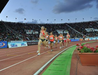 Rabat Diamond League: Top global athletes head to Africa