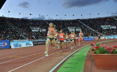 Rabat Diamond League