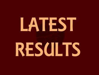 Results – IAAF Diamond League Birmingham 2016