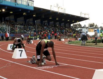 Live Blog: African Senior Athletics Championships – Durban 2016