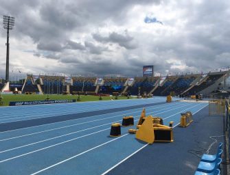 South Africa ready to impress at Bydgoszcz 2016