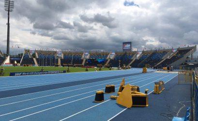 World U-20 Championships in Bydgoszcz, Poland 2016