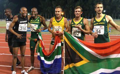 Team South Africa