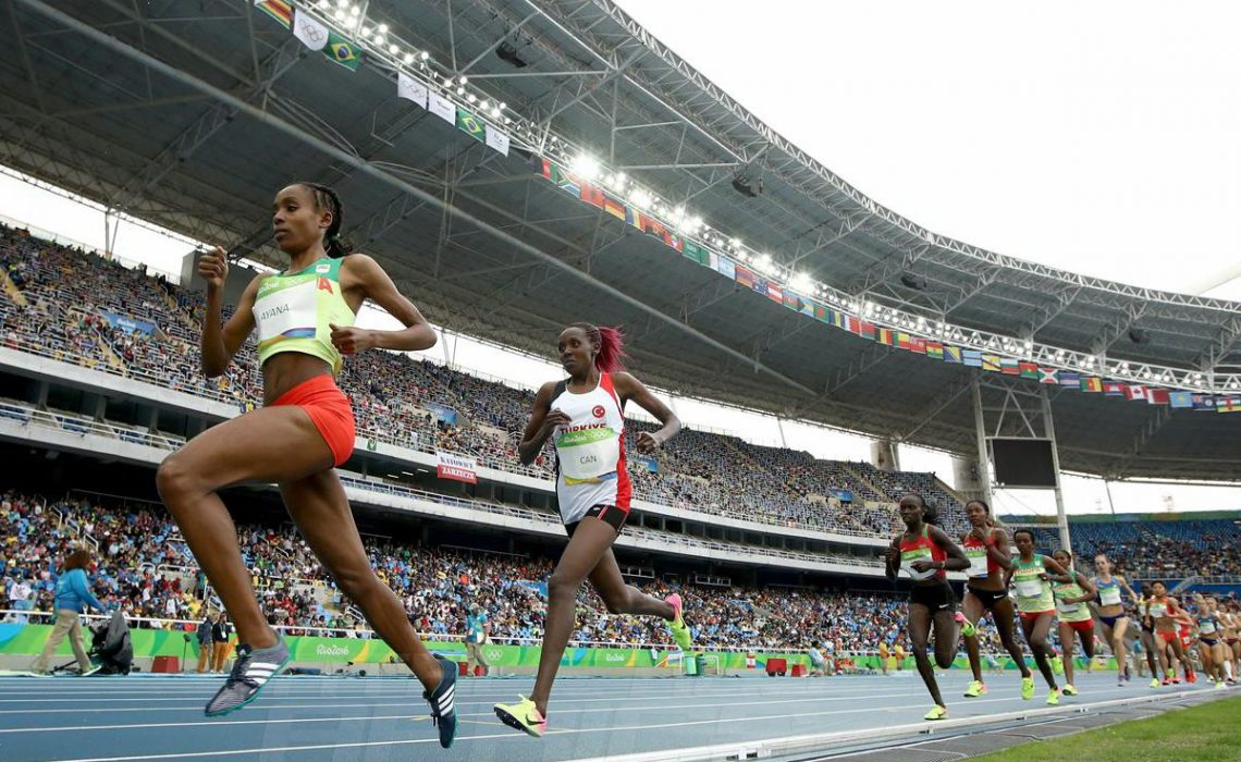 In Pictures: African athletes at Rio 2016 Olympics – Day 1