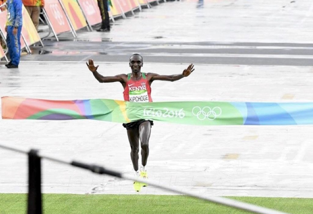In Pictures: African athletes at Rio 2016 Olympic Games – Day 10