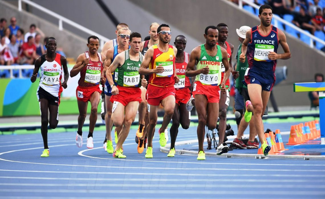 In Pictures: African athletes at Rio 2016 Olympic Games – Day 4 and 5