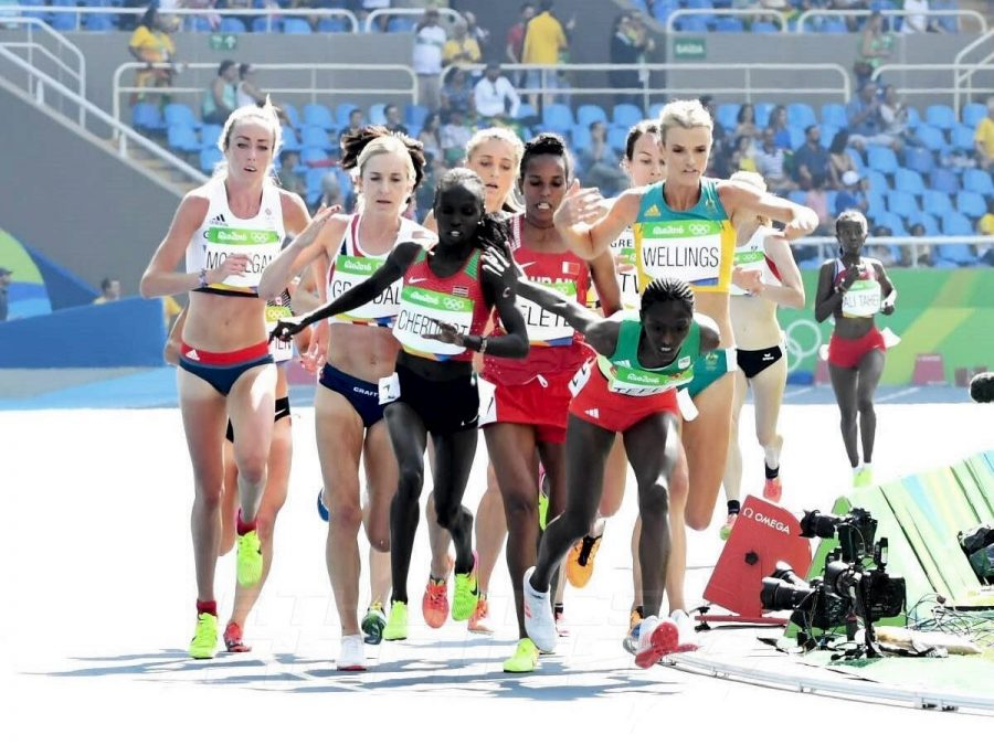 In Pictures: African athletes at Rio 2016 Olympics – Day 4/5 – AthleticsAfrica