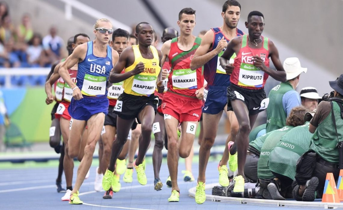 In Pictures: African athletes at Rio 2016 Olympic Games – Day 6 and 7
