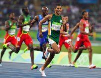 Semenya, van Niekerk, five other African athletes shortlisted for IAAF awards