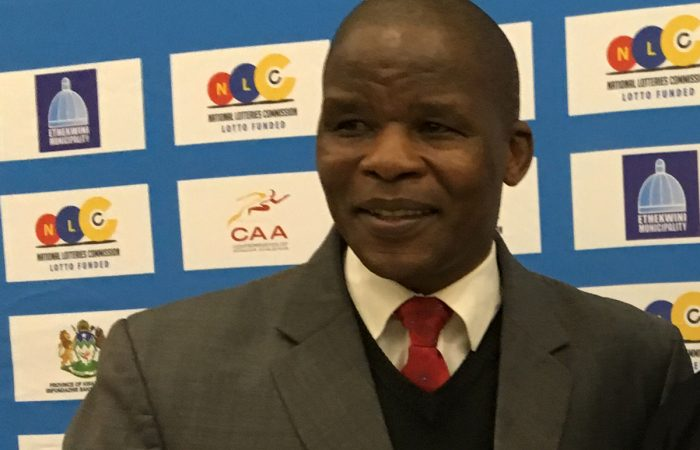Skhosana re-elected as Athletics South Africa president